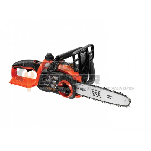 BLACK & DECKER GKC1825L20 18V Li-Ion ΑΛΥΣΟΠΡΙΟΝΟ 25cm 2.0Ah (#GKC1825L20-QW)