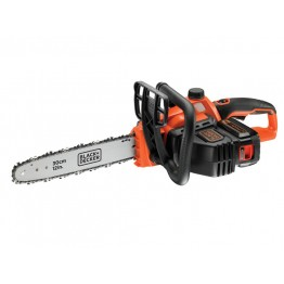 BLACK & DECKER GKC3630L20 36V Li-Ion ΑΛΥΣΟΠΡΙΟΝΟ 30cm 2.0Ah (#GKC3630L20-QW)