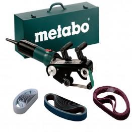 METABO RBE 9-60 SET ΗΛΕΚΤΡΙΚΟΣ ΛΕΙΑΝΤΗΡΑΣ ΣΩΛΗΝΩΝ 900W (#6.02183.51)