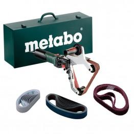 METABO RBE 15-180 SET INOX ΗΛΕΚΤΡΙΚΟΣ ΛΕΙΑΝΤΗΡΑΣ ΣΩΛΗΝΩΝ 1550W (#6.02243.50)