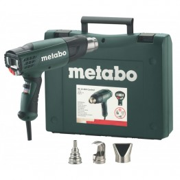 METABO HE 23-650 Control 2300W ΠΙΣΤΟΛΙ ΘΕΡΜΟΥ ΑΕΡΑ(#6.02365.50)