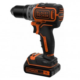 BLACK & DECKER BL186-QW BRUSHLESS 18V 1.5Ah ΔΡΑΠΑΝΟΚΑΤΣΑΒΙΔΟ (#BL186)