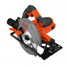 BLACK & DECKER CS1550-QS ΔΙΣΚΟΠΡΙΟΝΟ 1500W 66mm (#CS1550)