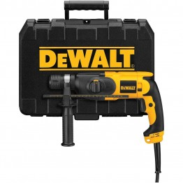 DEWALT D25013K ΠΙΣΤΟΛΕΤΟ 650W SDS-Plus 22 mm 2.4J (#D25013K-QS)