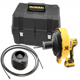 DeWALT DCD200D1 18V XR Li-Ion BRUSHLESS ΑΠΟΦΡΑΚΤΗΣ 2.0Ah (#DCD200D1)