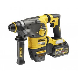 DeWALT DCH323T2 54V BRUSHLESS XR FLEXVOLT ΠΙΣΤΟΛΕΤ0 2.8J 2 X 6.0Ah (#DCH323T2)