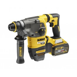 DeWALT DCH333X2 54V BRUSHLESS XR FLEXVOLT ΠΙΣΤΟΛΕΤ0 SDS-PLUS 3.5J 2 X 9.0Ah (#DCH333X2-QW)