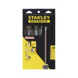 STANLEY FMHT0-62065 FATMAX® ΣΕΤ 12 ΤΕΜ ΚΑΤΣΑΒΙΔΙΩΝ ΜΕ ΜΥΤΗ ΔΙΑΜΑΝΤΙΟΥ (#FMHT0-62065)