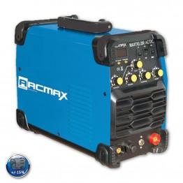 ARCMAX MAXTIG 200 AC/DC ΗΛΕΚΤΡΟΣΥΓΚΟΛΛΗΣΗ INVERTER TIG 200A (#MAXTIG200)