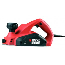 BLACK & DECKER KW712-QS ΠΛΑΝΗ 650W (#KW712-QS)